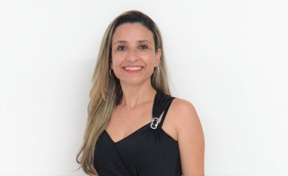 Paula Mariano - Corordenadora